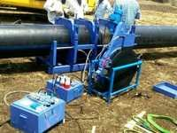 Hydraulic Hdpe Pipe Jointing Machine