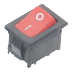 Indicator Light Rocker Switch
