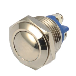 SS Push Button Switch