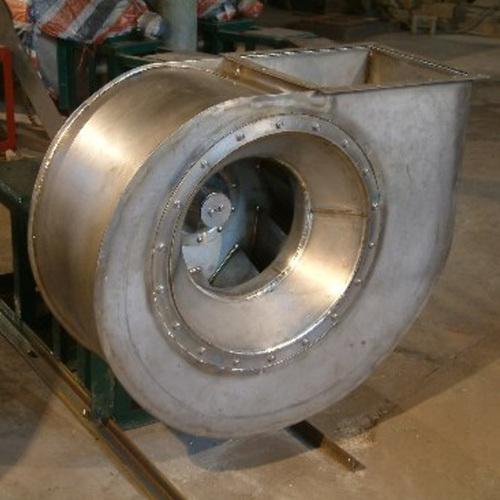 Titanium Blower