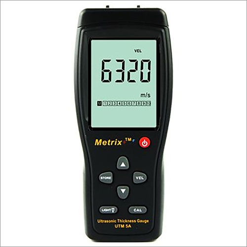 Ultrasonic Thickness Gauge UTM5A