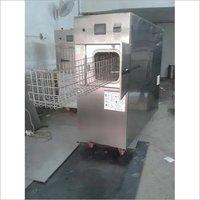 Cathlab Sterilizer Machine