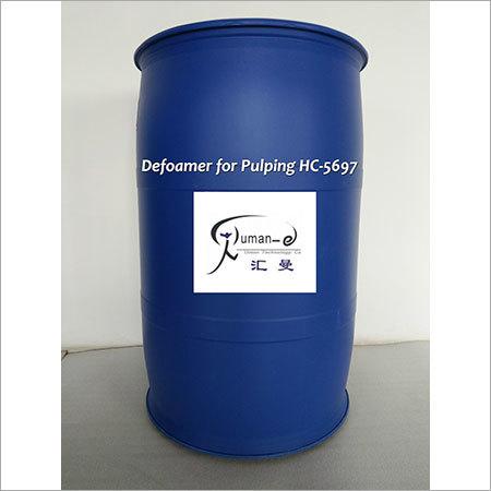 Defoamer for Pulping