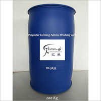 Polyester Fabric Detergent Chemicals