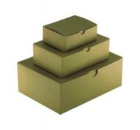 Ivory Laminated Gift Box