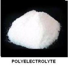 Anionic Polyelectrolyte Powder