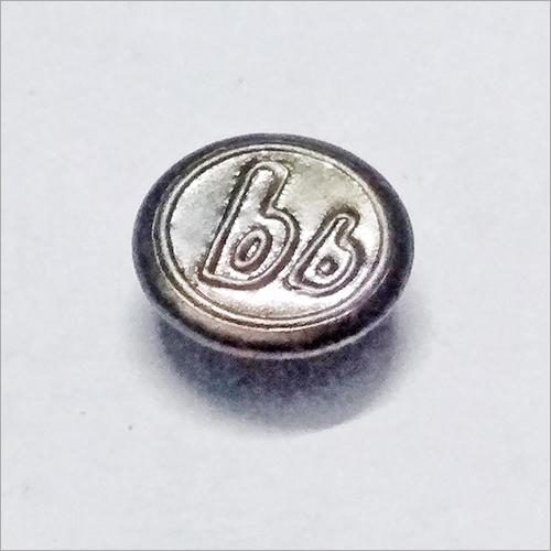 Mohar Metal Button
