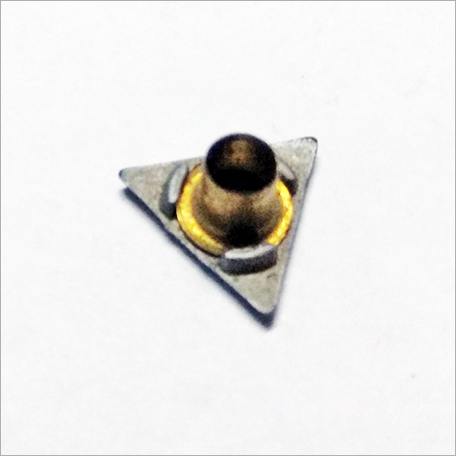 Triangle Eyelets Die Casting