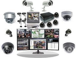 CCTV Surveillance Services