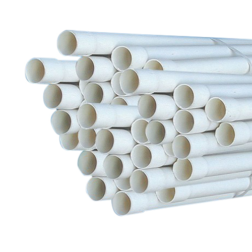 PVC Electrical Conduit Pipes
