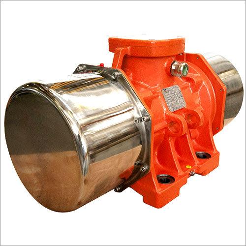 Vibrators Explosion-Proof Range MVE-D