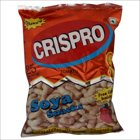Crispro Tomato Soya Snacks