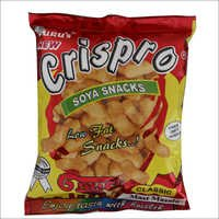 Crispro Pure Soya Snacks