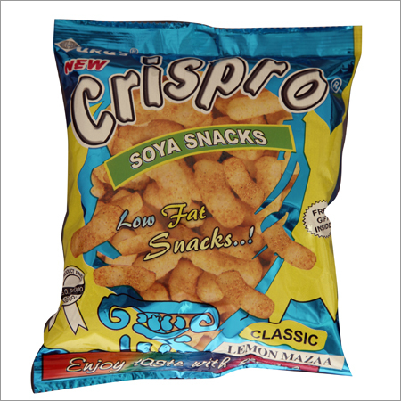 Crispro Lemon Low Fat Snacks