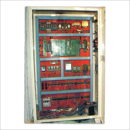 Microprocessor Controller VVVF Duty
