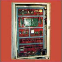 Microprocessor Elevator Controller VVVF Duty