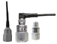 Masibus Vibrasens Vibration Monitoring Sensors