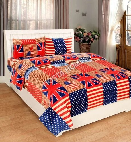 Super Soft Double Bed AC Blanket (all weight available)