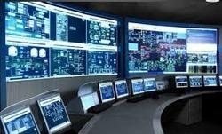 HMI & SCADA System