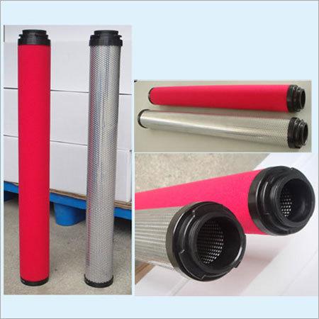 Hangzhou Shanli Compressed Air Filters