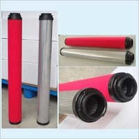 Hangzhou Shanli Compressed Air Filters