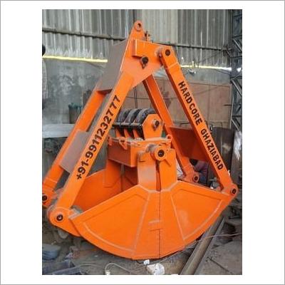 HC Grab 1.5 cubic Meter