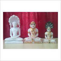 Marble Stone Buddha Statues