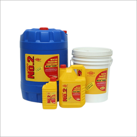 Acrylic Waterproofing Chemical