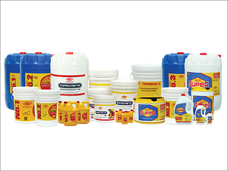 Construction Waterproofing Chemicals