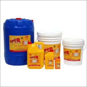 Plaster Waterproofing Chemicals