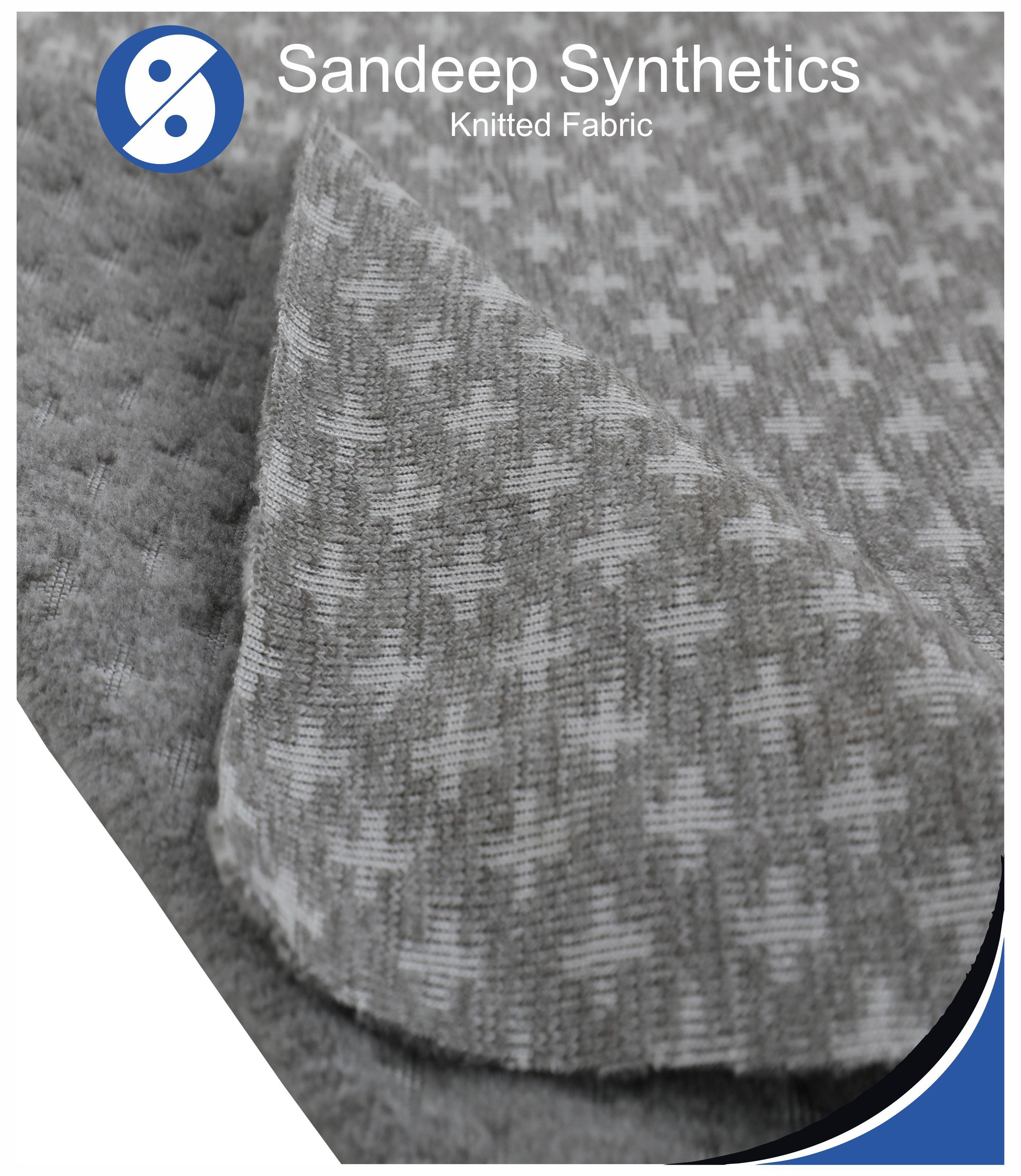Print Polar Fleece Fabric