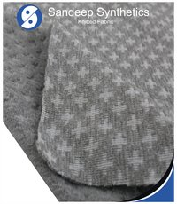 Print Polar Fleece Fabric