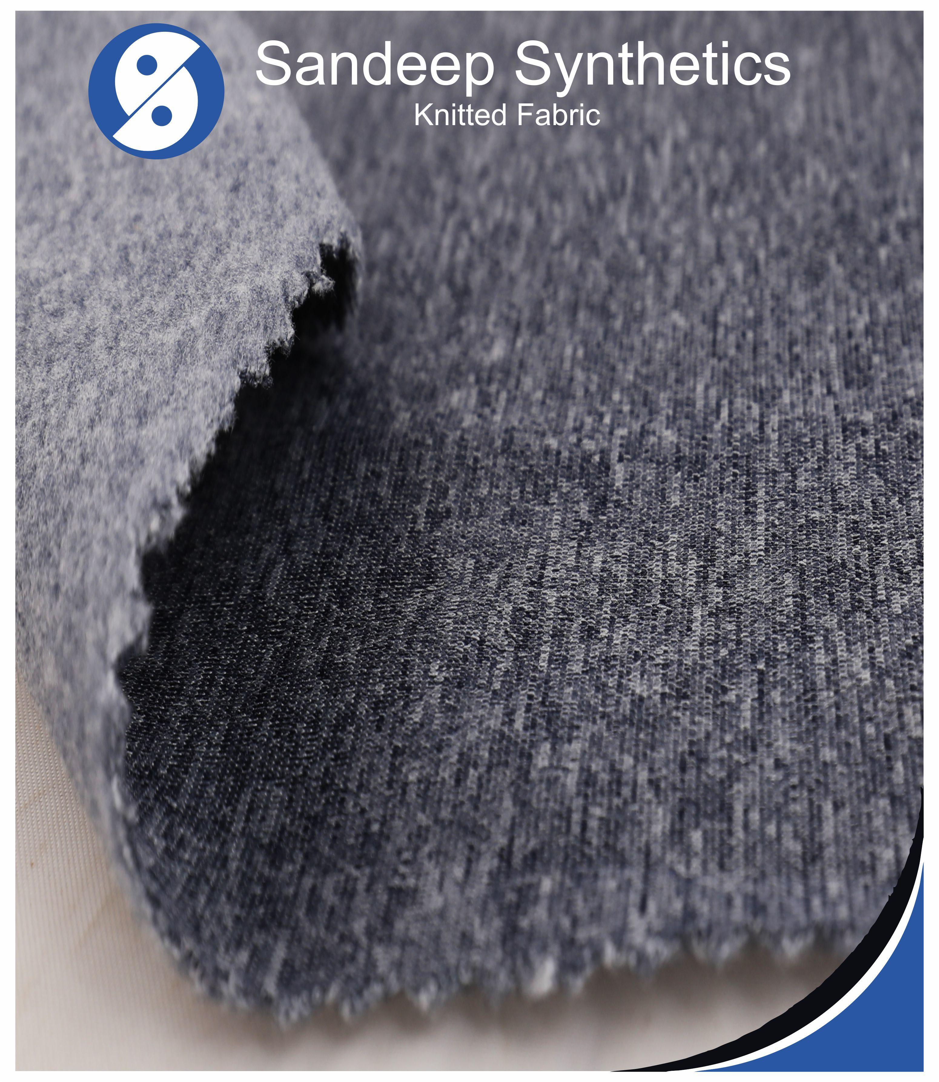 Lycra Fleece Fabrics