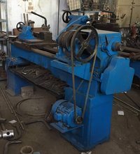 Used Lathe Machine 6 feet Long