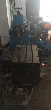 Used Shaping Machine (Shaper)