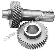 Screw Gear Set