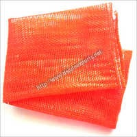 Colour Leno Bags
