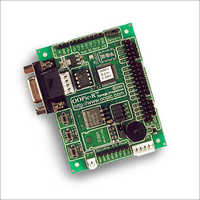 Microcontroller R