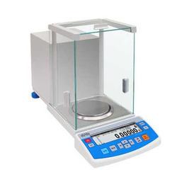 Semi Micro Balances
