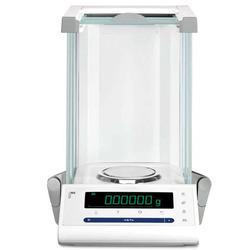 Mettler - Semi Micro Balances