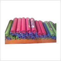 Colored Yoga Mat
