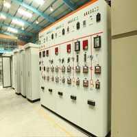 Control Relay Panel