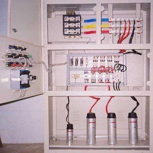Automatic Synchronizing Panel