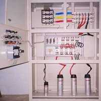 Automatic Synchronizing Panel