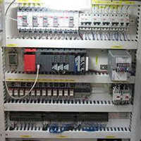 Center Electrical Panel Boards