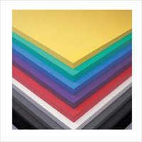 Multi Color EVA Sheet