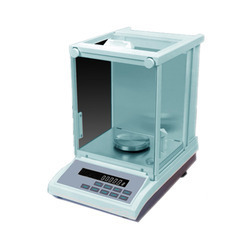 R Series Electronic Analytical Balances