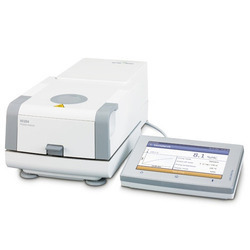 Advanced Moisture Analyzer Balances