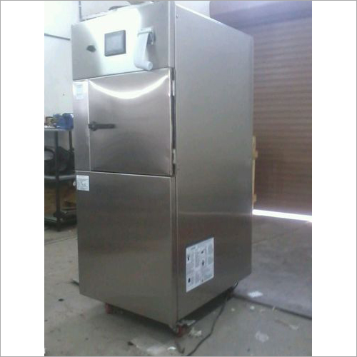 Hospital Instrument Sterilizer
