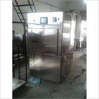 Sterilizer Machine